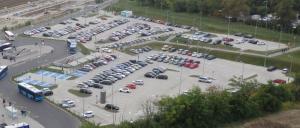 Dinamikus parkolásfelvétel